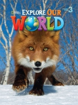 Explore Our World 3 Student Book