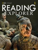 Reading Explorer 2E Level 1 Student Book