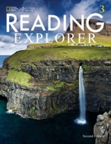 Reading Explorer 2E Level 3 Student Book with Online Workbook Access Code