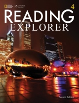 Reading Explorer 2E Level 4 Student Book