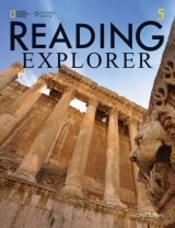 Reading Explorer 2E Level 5 Student Book with Online Workbook Access Code