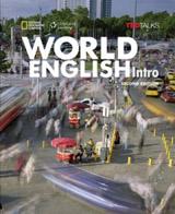 World English 2E Intro Classroom Presentation Tool