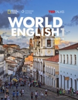 World English 2E Level 1 Student Book with Online Workbook