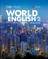 World English 2E Level 2 Student Book with Online Workbook