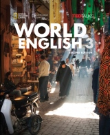 World English 2E Level 3 Student Book with Online Workbook