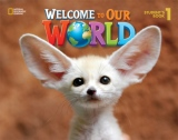 Welcome to Our World 1 Student´s Book