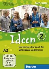 Ideen 2 Interaktives Kursbuch für IWB