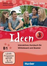 Ideen 3 Interaktives Kursbuch für IWB