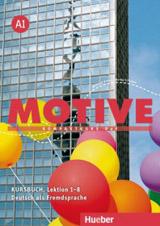 Motive A1 Kursbuch, L. 1-8