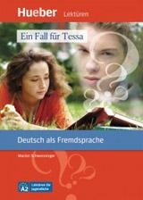 Lektüren für Jugendliche A2 Ein Fall für Tessa, Leseheft