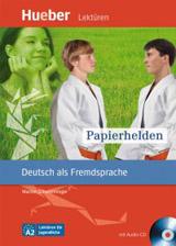 Lektüren für Jugendliche A2 Papierheld, Paket