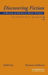 Discovering Fiction Level 2 Instructor´s Manual