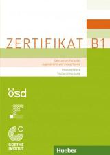 Zertifikat B1 Prüfungsziele, Testbeschreibung