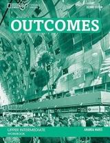 Outcomes (2nd Edition) Upper Intermediate Workbook with Workbook Audio CD
