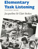 Elementary Task Listening Teacher´s Book