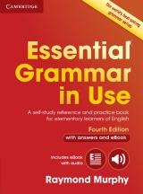 Essential Grammar in Use (4th Edition) Book with Answers & Interactive eBook