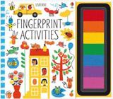 Usborne Fingerprint activities