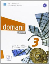 Domani 3 Libro + DVD