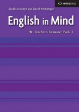 English in Mind Level 3 Teacher´s Resource Pack