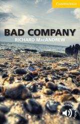 Cambridge English Readers 2 Bad Company