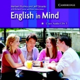 English in Mind Level 3 Class Audio CDs (2)