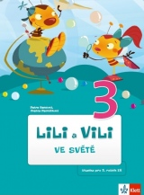 Lili a Vili 3 – ve světě - čítanka