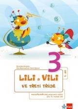 Lili a Vili 3 – ve třetí třídě (mezipřed. PS I.-X.díl)