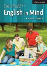 English in Mind Level 4 Student´s Book