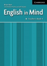 English in Mind Level 4 Workbook with Audio CD/CD-ROM