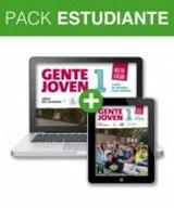 Gente Joven 1 Nueva Edicion Pack digital del estudiante