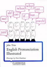English Pronunciation Illustrated Book
