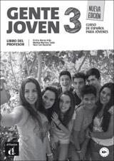 Gente Joven 3 Nueva Edición Libro Del Profesor