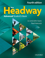 New Headway (4th Edition) Advanced Student´s Book