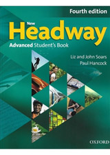 New Headway (4th Edition) Advanced Student´s Book with Online Practice