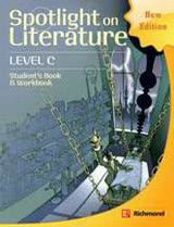 Spotlight on Literature C Student´s Book