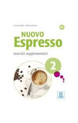 Nuovo espresso 2 A2 Esercizi supplementari