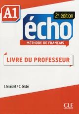 Echo A1 - 2e édition - Guide pédagogique