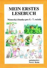 MEIN ERSTEST LESEBUCH - Německá čítanka pro 5. - 7. ročník