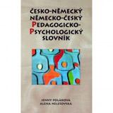 Německo-český, česko-německý - pedagogicko-psychologický slovník