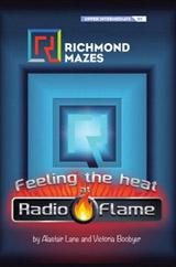 Richmond Mazes Upper Intermediate Feeling the Heat at Radio Flame