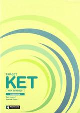 TARGET KET for schools Workbook