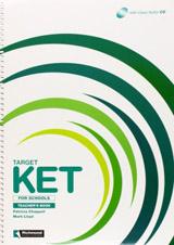 TARGET KET for schools Teacher´s Pack (TB+AUDIO CD)