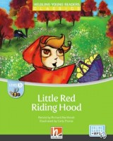 HELBLING Young Readers B Little Red Riding Hood + CD/CD-ROM