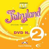 Fairyland 2 DVD Video