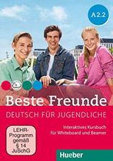 Beste Freunde A2/2 Interaktives Kursbuch