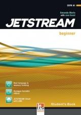 Jetstream Beginner Student´s Book with e-zone
