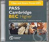 Pass Cambridge BEC - Higher - Class Audio-CD pack