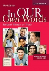 In Our Own Words. Third Edition Student´s Book