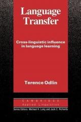 Language Transfer PB
