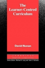 Learner-Centred Curriculum. The PB
